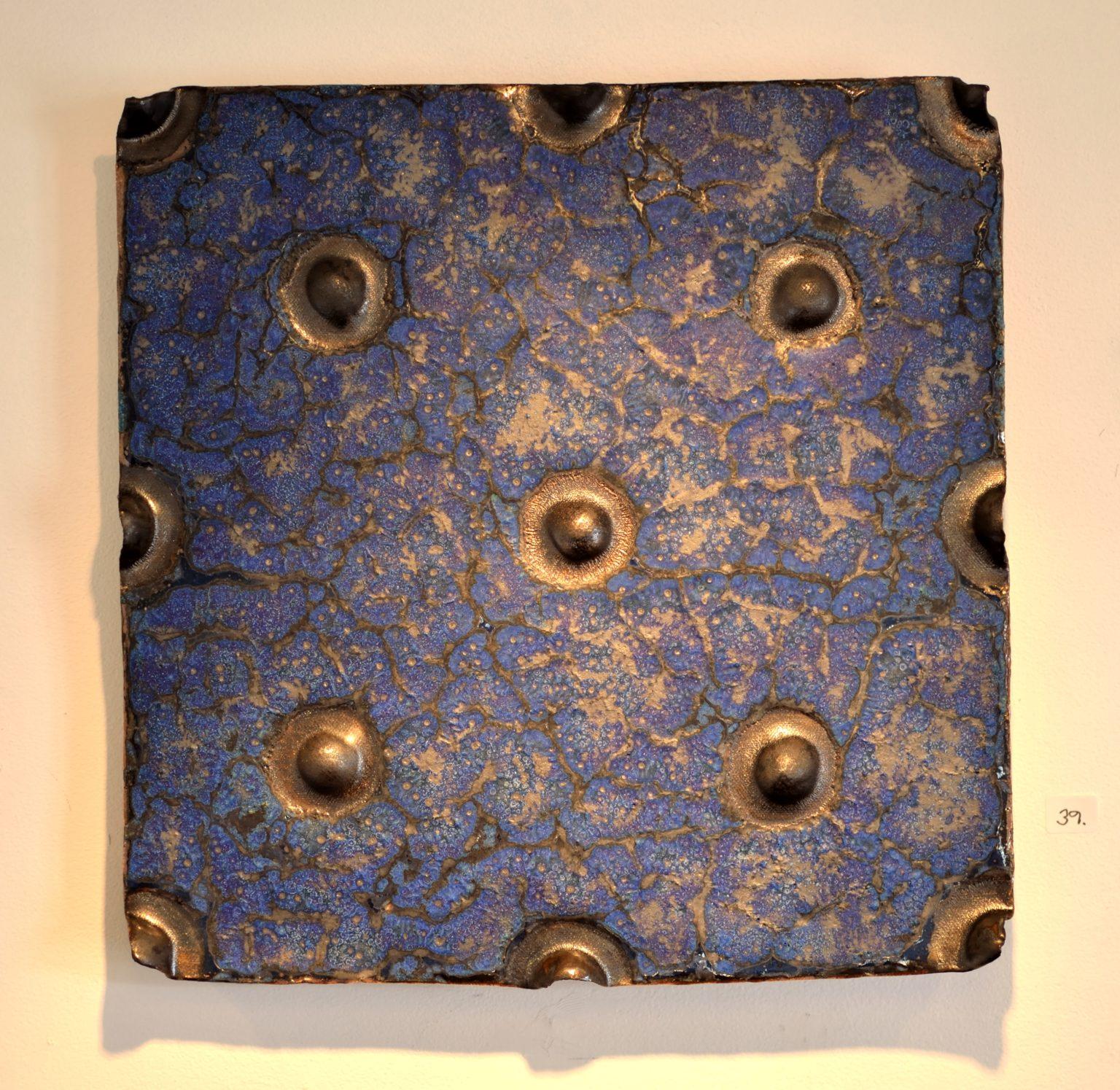 knottplatta 38x38 cm